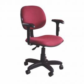Cadeira Digitador Executiva Giratória