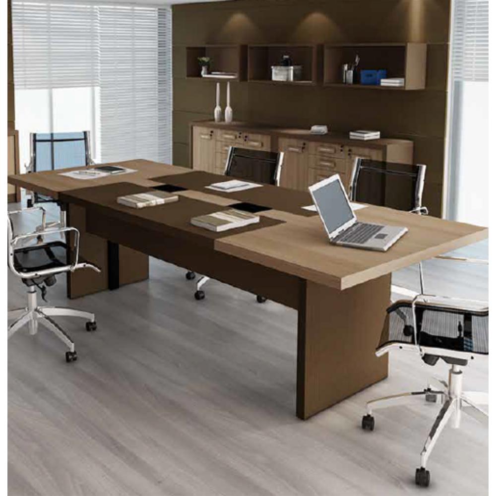 Nicho para Escritório Executive Desk 25457 - Linha M - Maestra 44mm