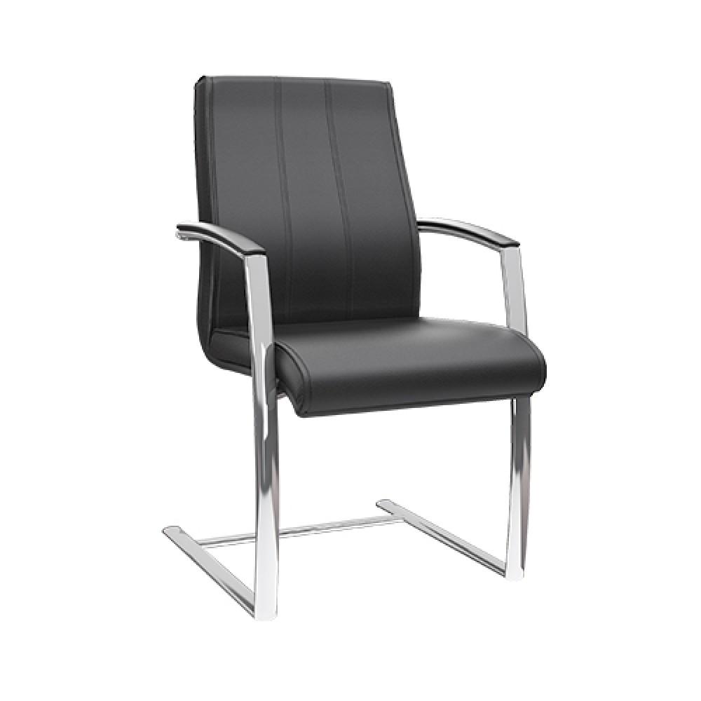 Cadeira Aproximação S para Escritório 42454 - Linha Suprema - Plaxmetal
