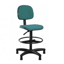 Cadeira Caixa Secretária giratoria á gas -Draco- Mobilan